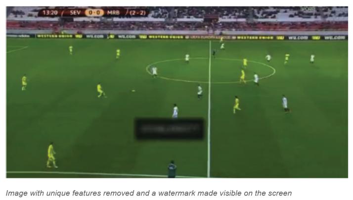 Sports_watermarking_Irdeto